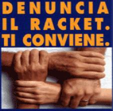 Racket Denuncia