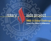 Rotary Aids Project
