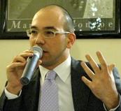 Enrico Trapassi