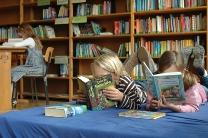 Biblioteca Bambini