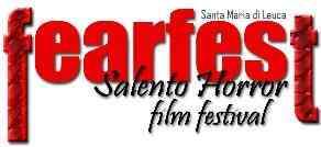 Salento Fearfest Logo