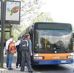 Bus Studenti