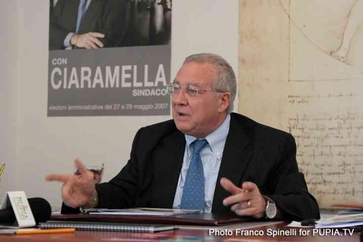 Ciaramella Intervista1