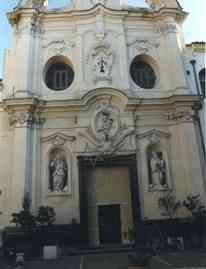 Madonna Casaluce Chiesa