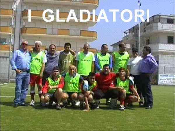 I Gladiatori 3