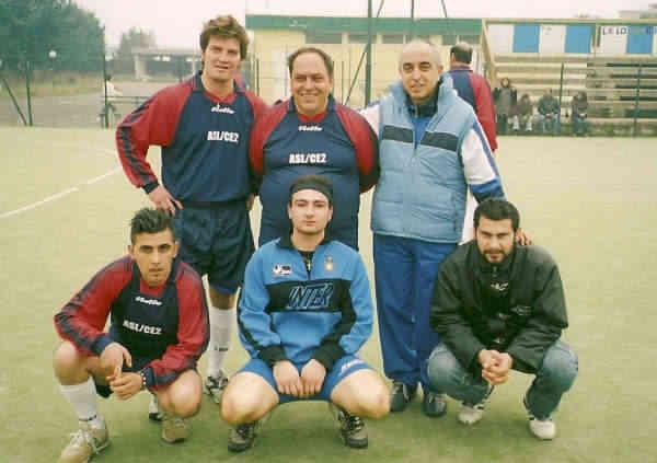 Manicomio Squadra2