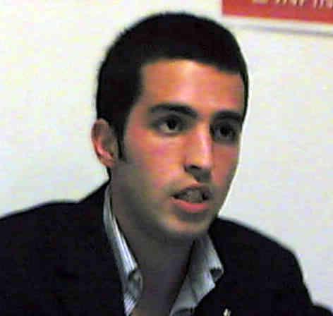 Mariniello Gianmario