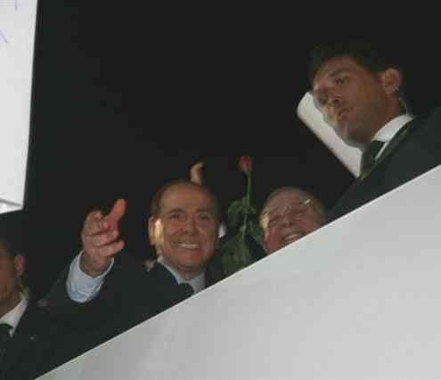 Ciaramella Berlusconi