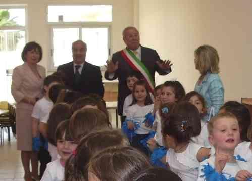 Inaugurazione Scuola Viariverso2