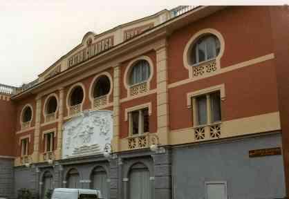 Teatro Cimarosa