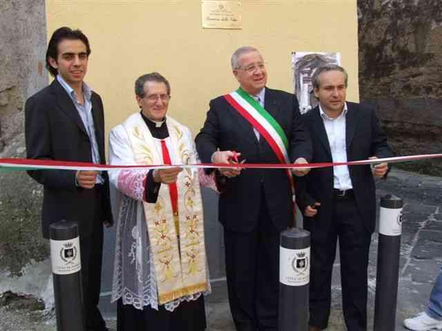 Edicola Viacastello Inaugur