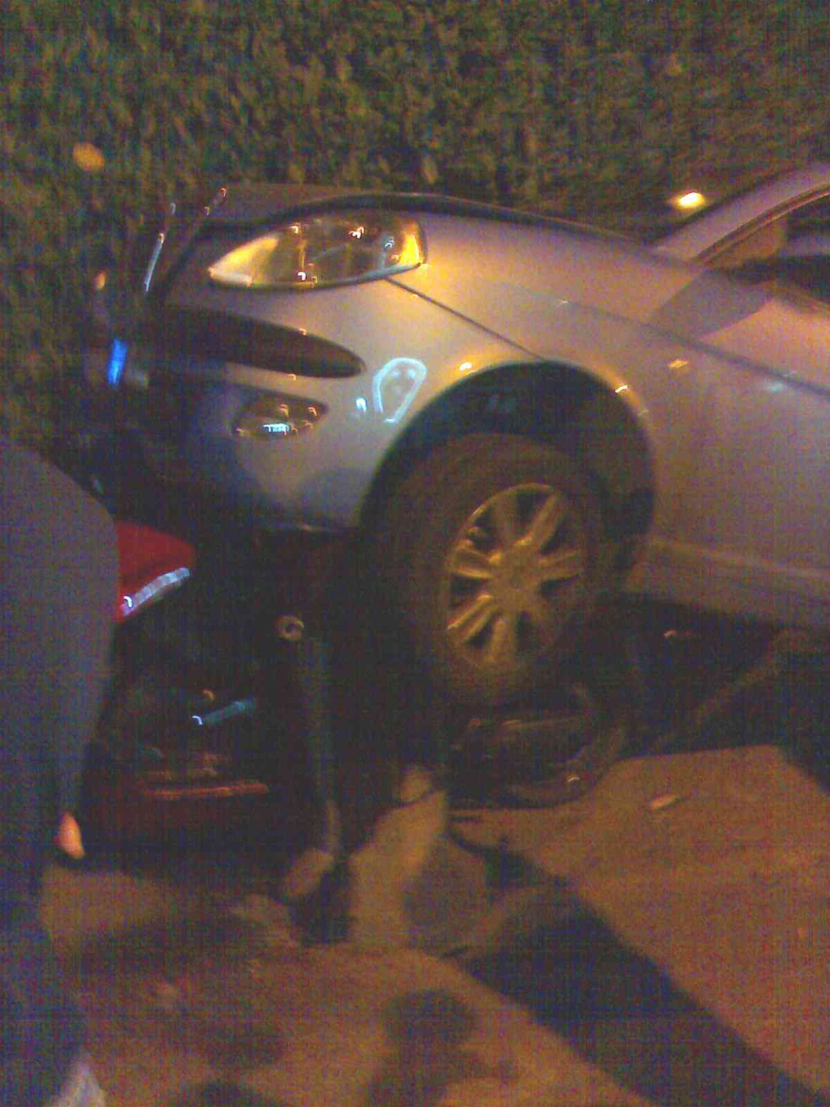 Incidente Via Delle Acacie2
