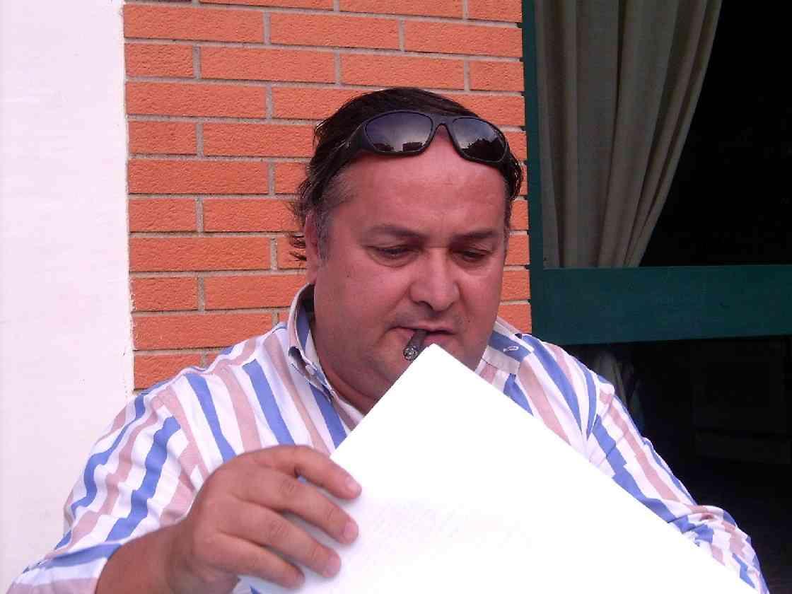 Pino Cannavale