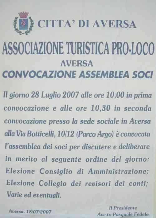 Pro Loco Manifesto18lug07
