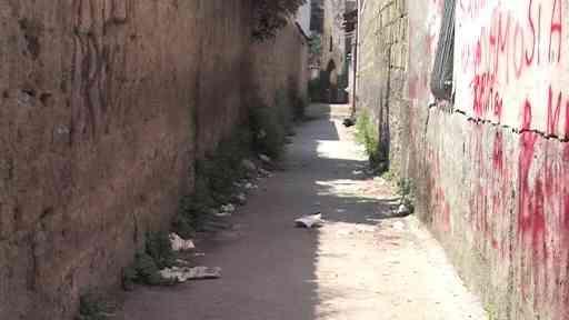 Via Fuori Le Mura3