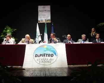 Congresso Idv