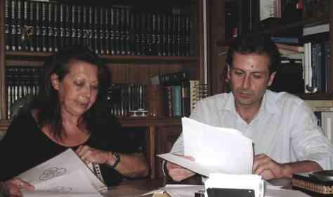 Nuova Italia Area Donna