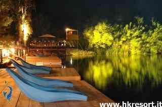 Hyppo Kampos Resort