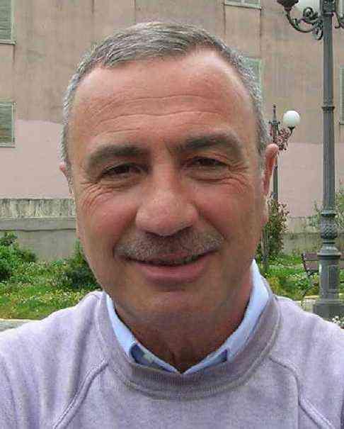 Sarpo Giuseppe