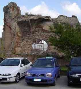 Castellone Auto