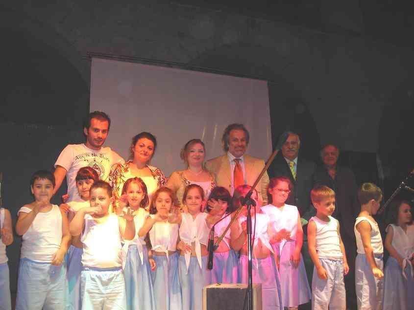 Estate Ragazzi 2007