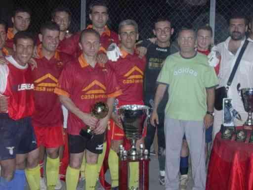 Torneo Understars2007 2