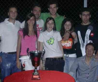 Torneo Understars2007 3